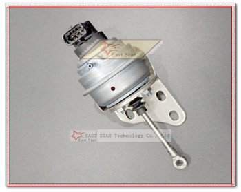 Turbo E Attuatore GT20V 789773 789773-5028 S 789773-5026 S 504371348 504376936 504359632 5801768036 Per IVECO Hansa f1C Euro 5 3.0L