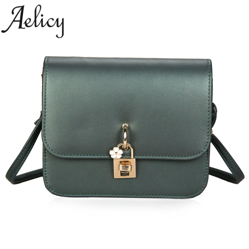 Aelicy Fashion Simplee Shoulder Bag Women Clutch Party Crossbody Bags Famous Designer Messenger Bags Luxury Ladies Handbags messenger bag