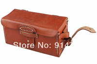 WWII IMPERIAL JAPANESE ARISAKA TYPE 38 LEATHER AMMO POUCH BAG CASE 33917