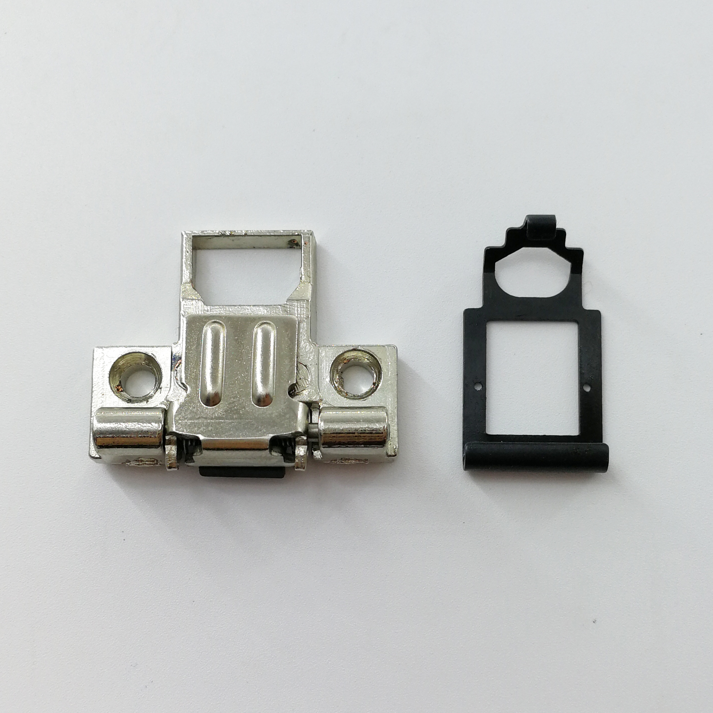 Pet clipper parts Replacement hinger, hinger Gasket and lock sets fit andis agc clipper tesoura de tosa fenice