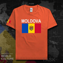 Moldova Moldovan MDA MD men t shirt 2018 jersey nation tshirt cotton t-shirt clothing country flag sporting fitness brand new 02(China)