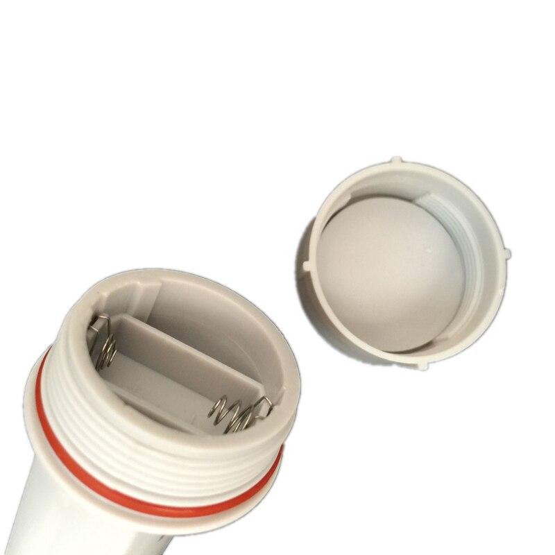 Digitális LCD sómérő 0-9999 mg / L zsebtoll típusú vízálló - Mérőműszerek - Fénykép 5