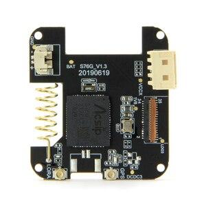 Image 4 - T İzle ESP32 programlanabilir giyilebilir çevre etkileşim WiFi Bluetooth ESP32 Lora geliştirme kiti dokunmatik ekran ESP8266