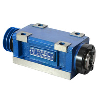 machine tool spindle cnc pindle bt30/bt40/bt50 belt wheel CNC milling machine pulley cheap good quality