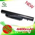 Golooloo laptop battery for Hasee SQU-1002 K580 PA560P SQU-1003 R410 CQB913 CQB916 CQB912 K580S CQB917 SQU-1008 R410G R410U T6-3