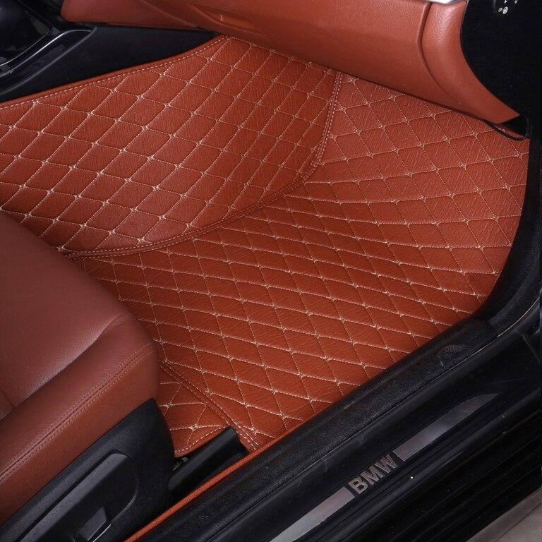 Car floor mats made for Honda Crosstour CRV CR-V HRV Vezel CRV CR-V Accord car styling carpet foot case rugs linersCar floor mats made for Honda Crosstour CRV CR-V HRV Vezel CRV CR-V Accord car styling carpet foot case rugs liners