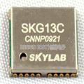 Free shipping SKYLAB SKG13C High sensitivity -165dBm Low Power Consumption Sm 100% New &Original in tthe stock