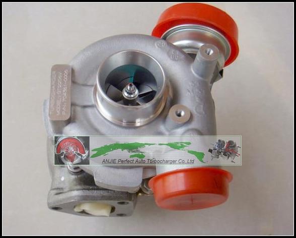 Бесплатная доставка Turbo GT2256V 704361 704361 5006 S 704361 0004 для BMW 330D E46 X5 E53 99 03 m57D M57 D30 3.0L 11652248834 турбокомпрессора