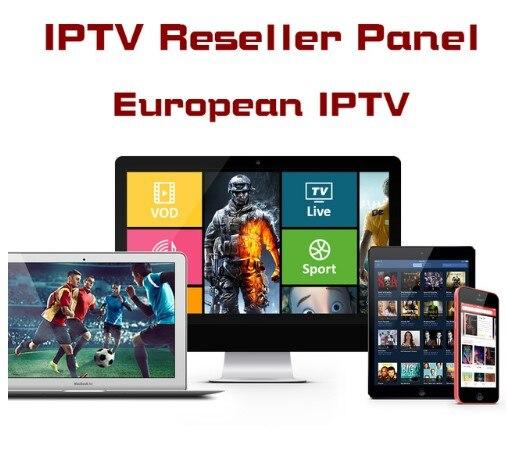 IPTV Panel Belgium IPTV French IPTV Dutch IPTV Android Support M3u Enigma2  4000 Live + EPG Arabic /UK /french Android
