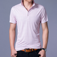 Polo Homme Man Pole Shirt Men Shirts The Cloth Marca Factory Direct Clothing For Short Sleeve