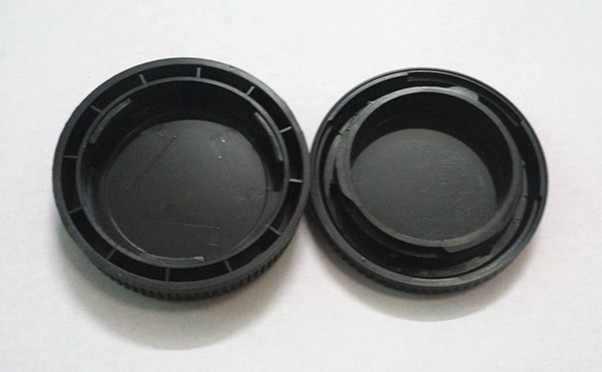 M43 arka Lens kapağı/kapak + kamera gövde kapağı Olympus Micro M4/3 E-P1 E-P2 E-PL7 G5 g7 GF1 GF5 GX7 GX8 GM1 GH4 em1 em5 em10 kamera