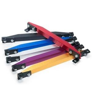 Image 3 - REAR SUBFRAME BRACE+TIE BAR+Rear Lower Control Arm FOR Honda Civic Si 01 05 ES EM EP3 EP ASRLCATN ES