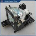 Lámpara del proyector compatible elplp19d/v13h010l19d para epson emp-52; emp-52c; powerlite 52c