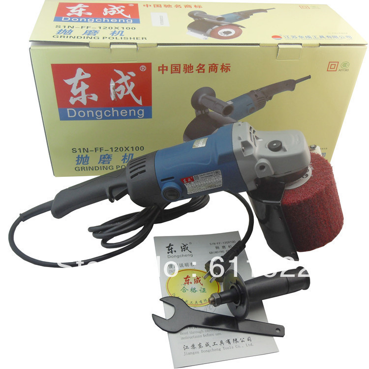 2016 Top Fashion Limited Electricity Grinders Metabo S1n-ff-120-100 Grinding Tools At Good Price 1400w Electrical Tool