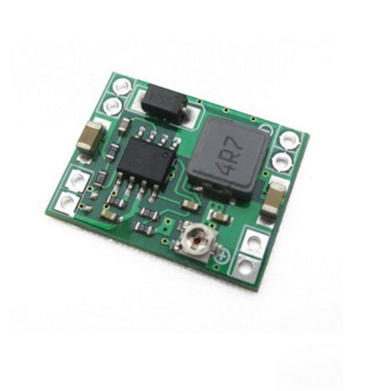 DC-DC Micro Voltage Reduction Power Module BEC UBEC 2A Converter Step Down Module Output 7V 28V To 5V for DIY Mini QuadcopterDC-DC Micro Voltage Reduction Power Module BEC UBEC 2A Converter Step Down Module Output 7V 28V To 5V for DIY Mini Quadcopter