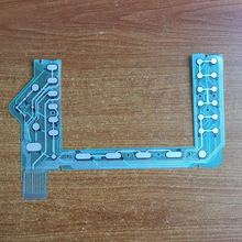Anritsu MT9083 MT9083A8 MT9082 MT9082B8 אופטי מתחם זמן Reflectometer OTDR מקלדת הפעלה מפתחות 1 PCS