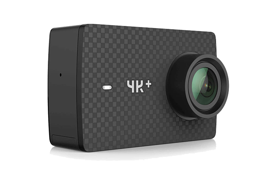 4K Plus Action Camera Ambarella H2