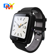 Smart Watch U 11C Clock Sync Notifier Support Sim Card Bluetooth Connectivity Apple iphone Android Phone