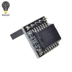 Image 1 - Diy ds3231 precisão rtc relógio módulo de memória para arduino raspberry pi