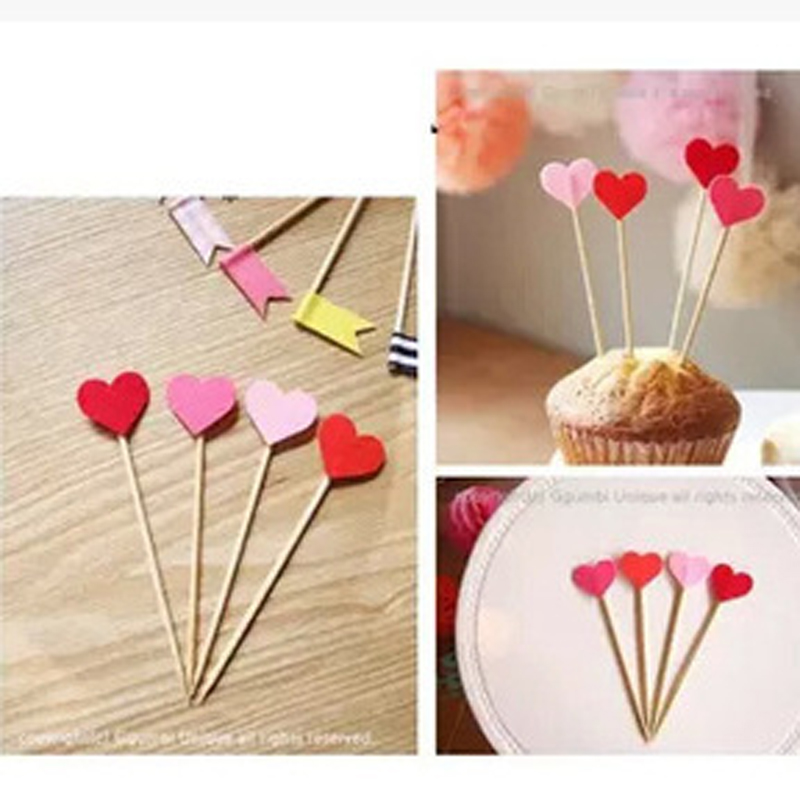New Hot 10 Pcs/set BIRTHDAY party decoration Cake Topper Cake Stand Wedding  Cake Accessories Wedding Decoration Casamento 03