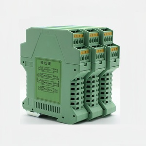 Image 4 - Passive Isolator 4 20 mA One   in, one   out/out/สี่หรือ Multi   channel Current Transmitter ไม่มีแหล่งจ่ายไฟ