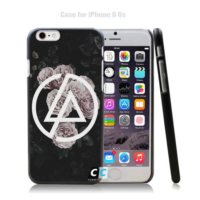Linkin Park Phone Case  iPhone  4 4s 5 5s SE 5c 6 6s 7 Plus