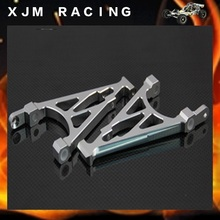 GTBRacing Rear shaft bracket for 1/5 rc car hpi rovan km baja 5b/5t/5sc parts