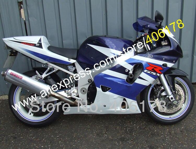 Hot Sales,Best Price For Suzuki GSXR 600 750 01-03 GSXR600 GSXR750 2001-2003 GSX R600 R750 ABS Fairing kit (Injection molding) hot sales best price 2000 2001 abs moto fairing for suzuki katana gsx750f gsx600f 1998 2007 multicolor bodywork fairing kit