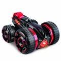 RC Трюк Автомобиль 6-КАНАЛЬНЫЙ 5 Колеса Багги 2WD Cars ABS Вращения сканеры RC Drift Мигающий Stunt Автомобилей С Дистанционным Управлением Автомобиля укладки