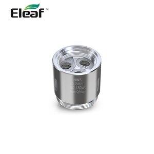 Image 5 - מקורי Eleaf HW סדרת סליל HW1 HW2 HW3 HW4 HW M HW N HW M2 סליל יחיד/כפולה 5 יח\חבילה ראש עבור iKonn 220 אני פשוט 3 ELLO מרסס