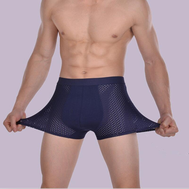 Not sexy girls boxers underwear
