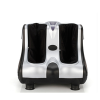 Multi function heating massage foot machine foot soles massage equipment foot vibration legs Legs airbag hot
