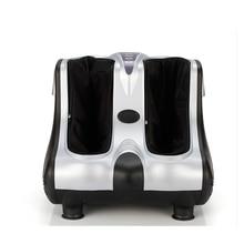 Multi-function heating massage foot machine foot soles massage equipment foot vibration legs Legs airbag hot