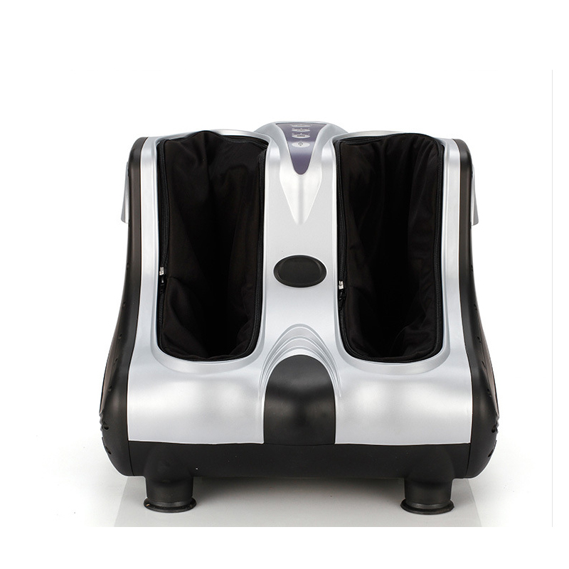 Multi-function heating massage foot machine foot soles massage equipment foot vibration legs Legs airbag hot vibration type pneumatic sanding machine rectangle grinding machine sand vibration machine polishing machine 70x100mm