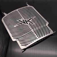 For MV Agusta Brutale 675 2012 2015 Brutale 800 2013 2015 Motorcycle Accessories Racing Radiator Guard