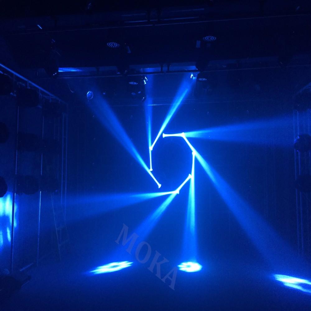 15r dmx beam light