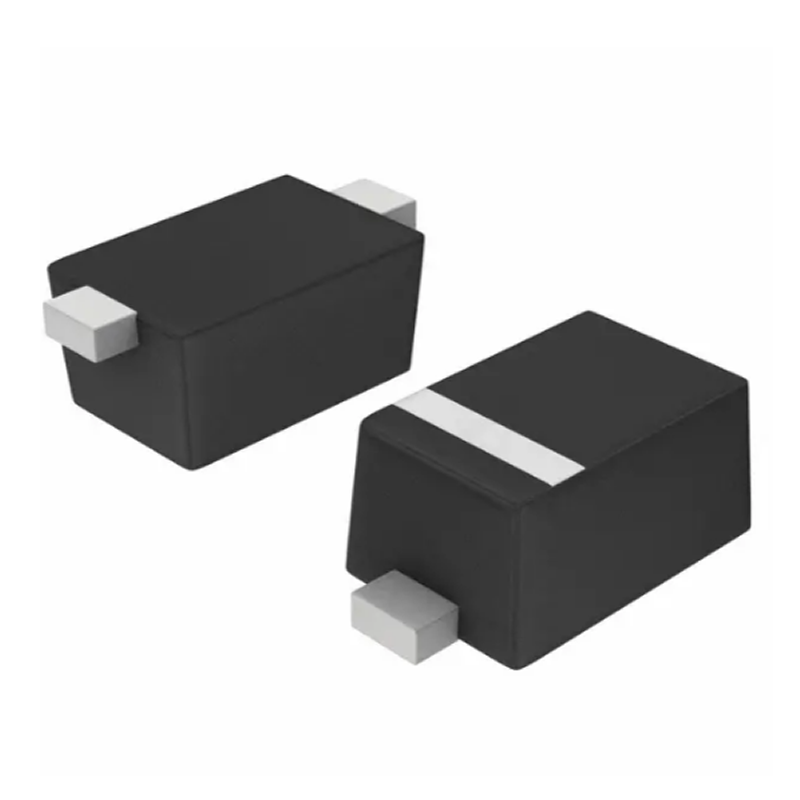 MCIGICM MM5Z5V1T1G Zener Diode 5 1V 500mW Surface Mount SOD 523 MM5Z5V1 in Diodes from Electronic Components Supplies