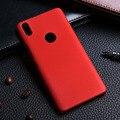 Óleo-revestido matte plástico mobile phone case capa para bq aquaris x5 além de 5.0 polegada case tampa da caixa da pele shell para x5 além capô