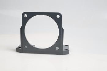 Speed motor bracket motor gear bracket 90 80 100 120W motor bracket motor fha 32c 100 s248 used one 90