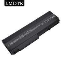 LMDTK New 9CELLS laptop battery for Hp NC6100 6910p NC6110 NC6120 NC6200 NC6220 NX6100 NX6120 NX6140 NX6310 FREE SHIPPING