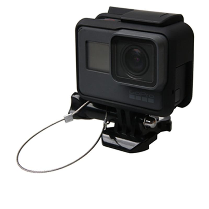 Sicherungen GoPro Camera Tethers