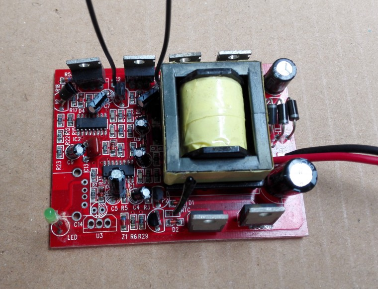 US $15 5  12V to 220V 200W Inverter Circuit Board Converter-in Counters  from Tools on Aliexpress com   Alibaba Group