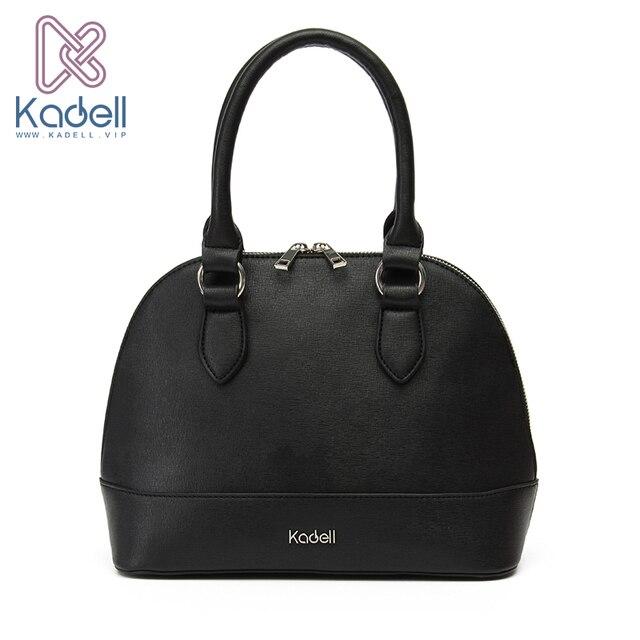 Kadell 2017 роскошные сумки дизайнерские Высокое качество моды оболочки мешок женщины известные бренды искусственная кожа сумка дамы сумки на ремне