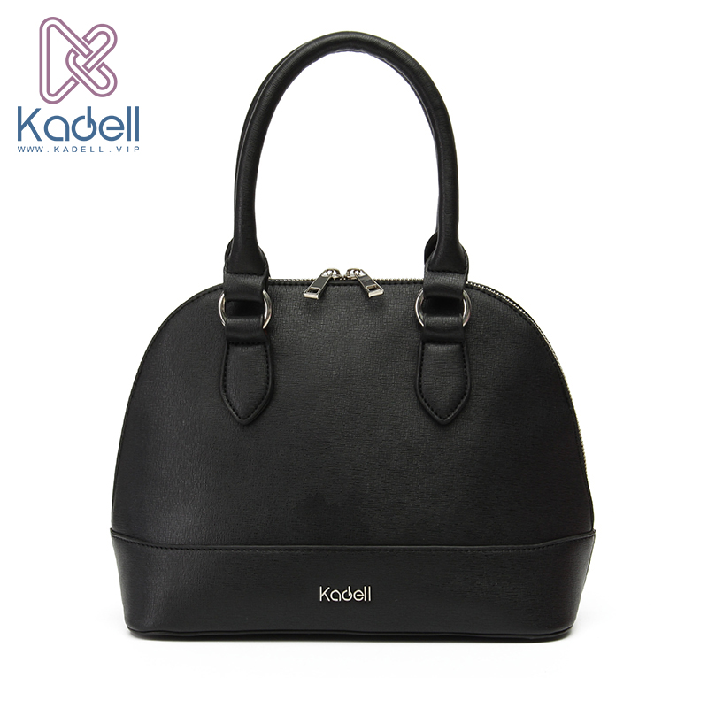Kadell 2018 luxury Handbags Designer High Quality Fashion Shell Bag Women Famous Brands PU Leather Tote bag Ladies shoulder bags 6651 jobon high quality mini zinc alloy butane tobacco pipe lighter deep red golden