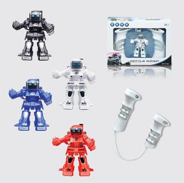 Roboots Robots électroniques avec des sons U6qn9ZAZjS