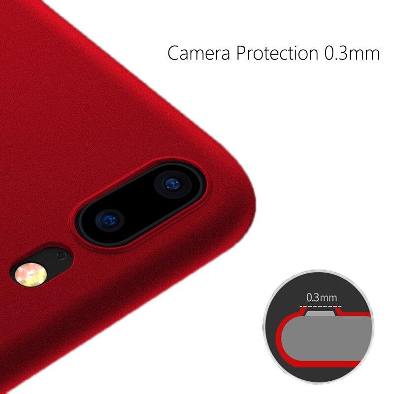 Kasus Telepon mewah Untuk iPhone 7 6 6 s 5 5 s se s TISKE Ultra Tipis - Aksesori dan suku cadang ponsel - Foto 3