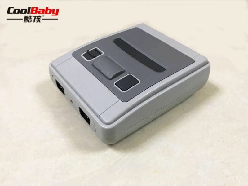 DHL 30pcs HDMI super mini TV Family Game Console HDMI 8 Bit Retro Video Game Console Built-In 621 Games Handheld Gaming Player