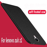 for zuk z1 case Silicone Soft Tpu 360-degree protection shock-proof cases for Lenovo zuk z1 Super frosted shield soft back cover