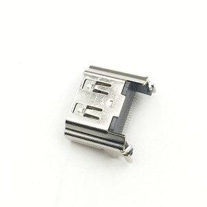 Image 5 - 10pcs חדש מקורי או OEM V2 HDMI נמל מחבר שקע עבור Sony פלייסטיישן 4 PS4
