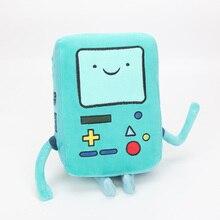 25-43cm Adventure Time Plush Toy Jake Penguin Gunter Finn Beemo BMO Soft Stuffed Animal Dolls Party Supplies Brinqudoes bebe